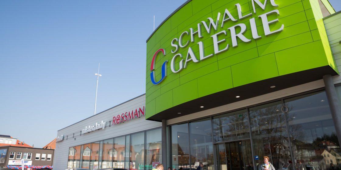 Eröffnungstag der Schwalm-Galerie in Treysa – 17.03.2016