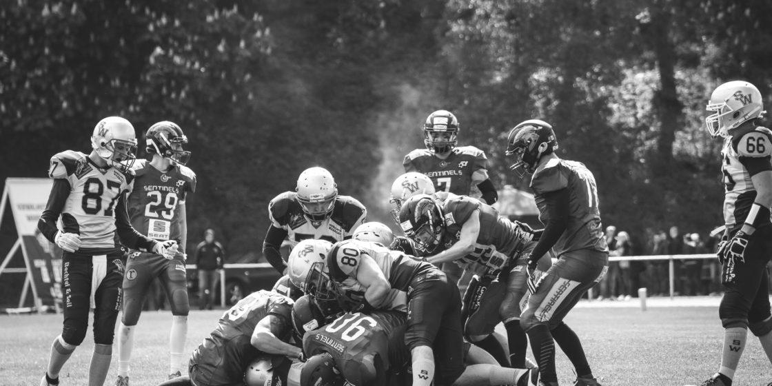 1. Heimspiel der Schwalmstadt Warriors – 15.05.2016