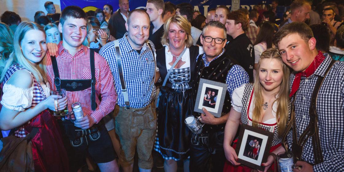 Oktoberfest der Brauerei Haaß – 08.10.2016