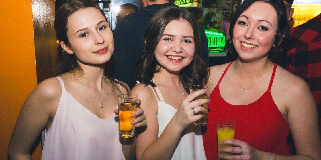 Abiparty Schwalmgymnasium & Melanchthonschule Steinatal – Hazienda Treysa – 24.03.2018