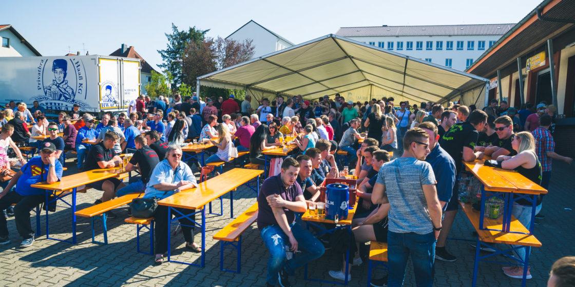 Hoffest Brauerei Haaß – 20.04.2019