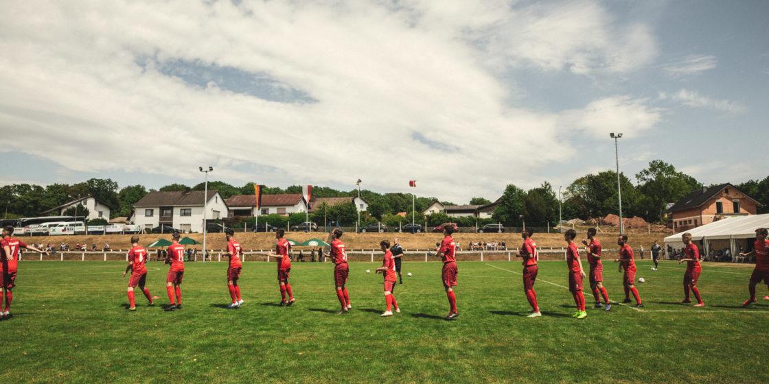 100 Jahre TSV Wiera – 06.07.2019