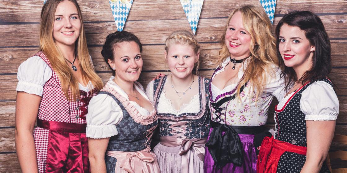 Oktoberfest Brauerei Haaß – 12.10.2019